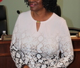 Janice Wright retired in March after 34 years of service at the MWA.