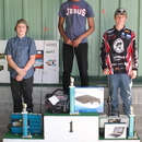 Age 14-16 winners included: 1st place Chayton Sapp, 2nd place Kane Krieger, and 3rd place Chandler Braun.